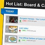 Hotlist Updates